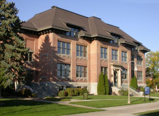 Колледж Айдахо