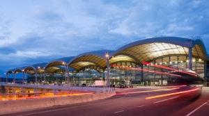 Фото аэропорта Аликанте