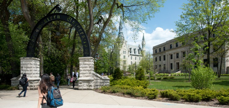 Северо-западный Назаретский университет
