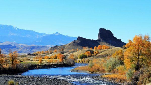Южный Центральный Айдахо фото