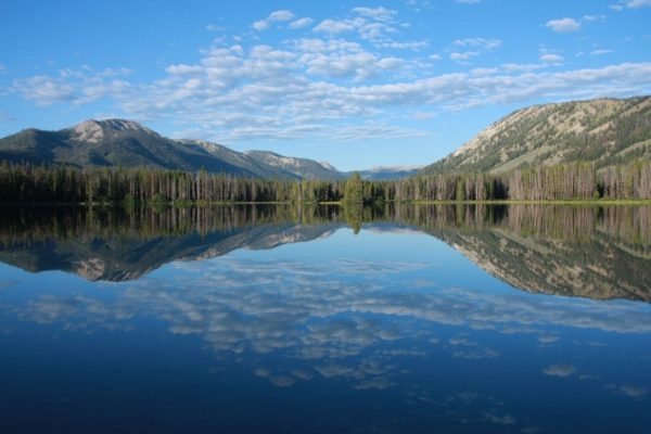 Восточный Айдахо фото