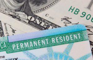 Сколько стоит green card