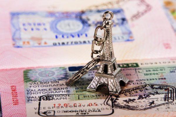 Виза во Франции