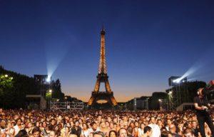 День музыки во Франции