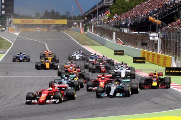 Гран При Испания