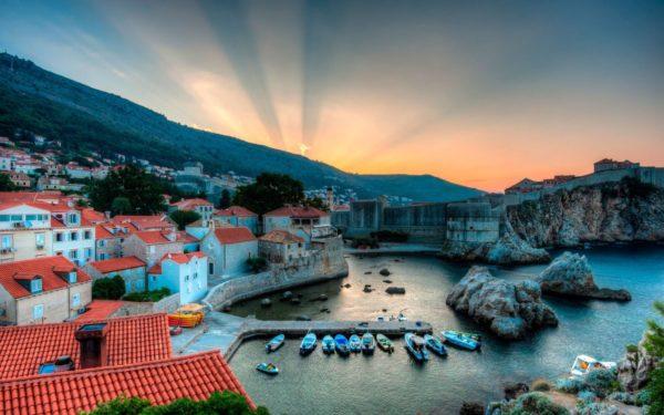 Фото Хорватии