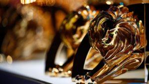 Каннские львы награды