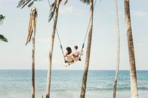 Путешествия для двоих на Бали