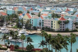 Фото Багамских островов