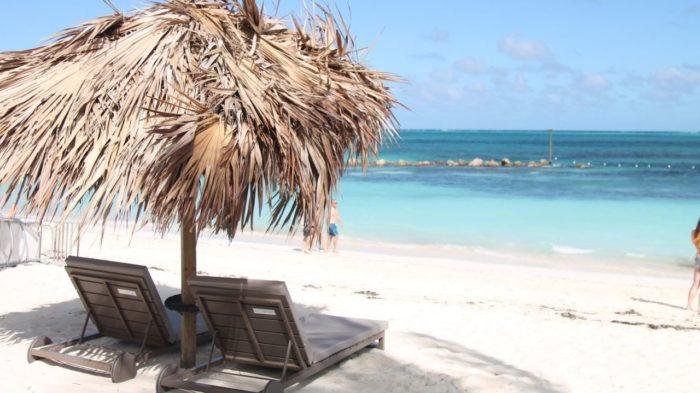 Жизнь на Багамских островах