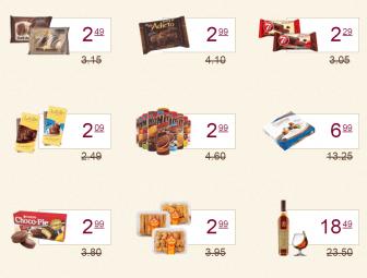 Цены в Грузии на товары