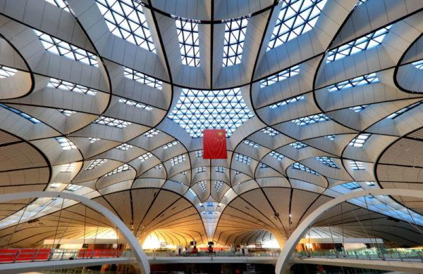 Аэропорт Пекин Дасин фото
