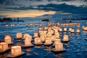 День моря в Японии