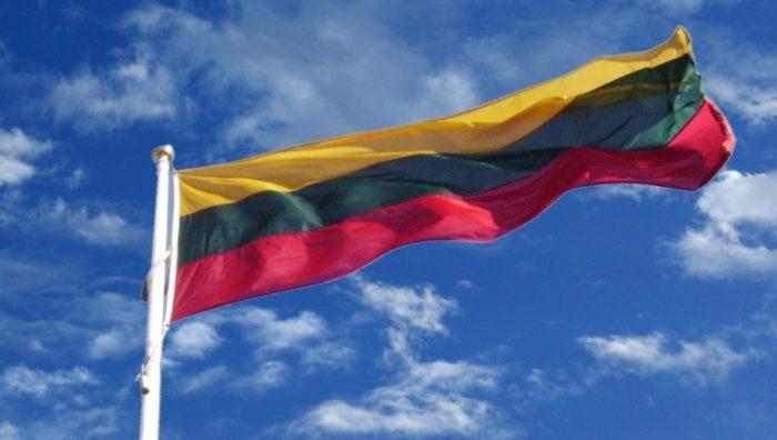 День независимости Литвы