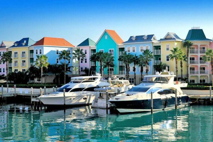 Аренда домов на Багамах