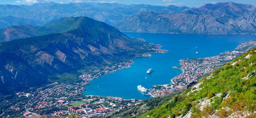 Черногория фотография