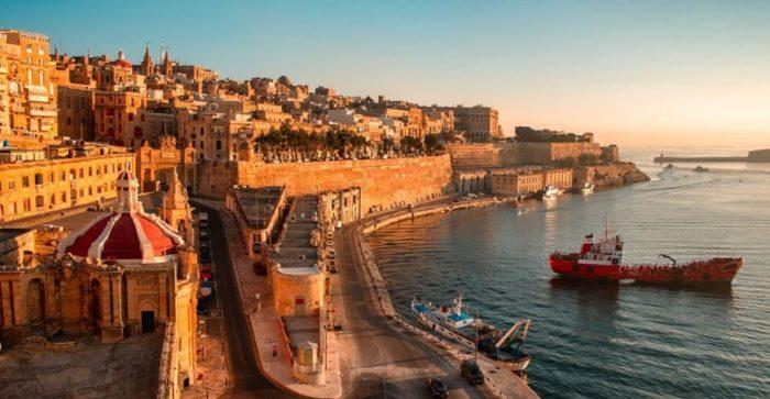 Фото Мальты