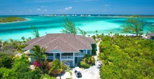 Аренда недвижимости на Багамах