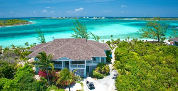 багамские острова недвижимость