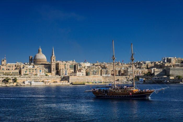 Погода на Мальте