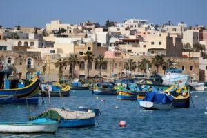 Жизнь на Мальте