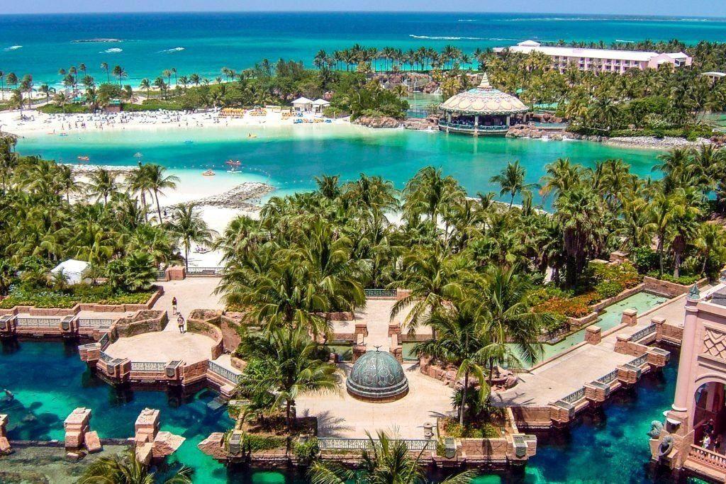 Багамы Атлантис Парадайз