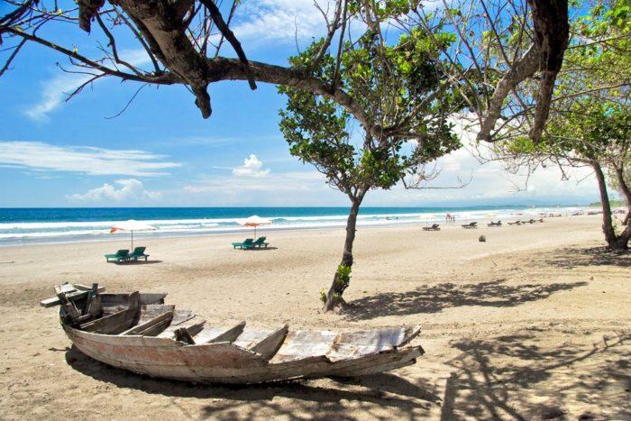 Кута, Бали, Индонезия