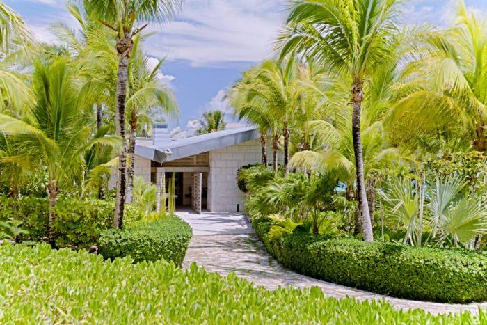 Дом на Багамских островах