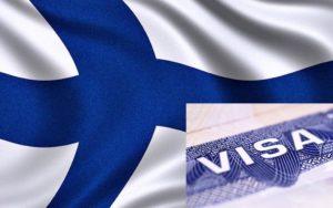 Изменения в получении финской визы