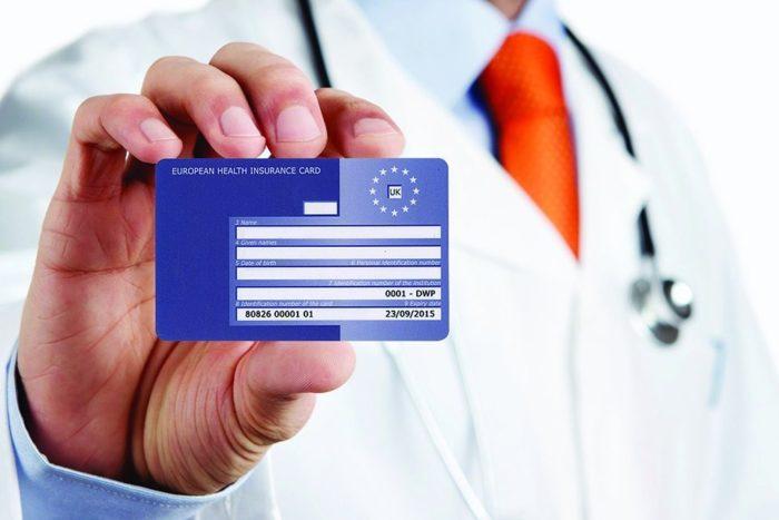 Медицинское страхование на Мальте