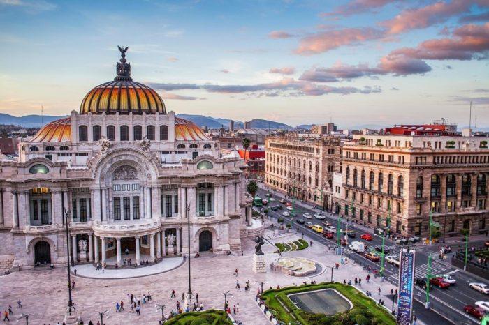 Фото Мехико
