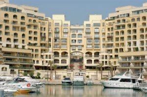 Квартиры на Мальте