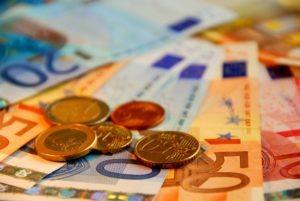 Валюта Черногории