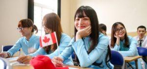 Образование в Канаде