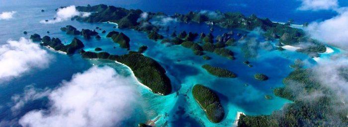 Округ тысячи островов Джакарта
