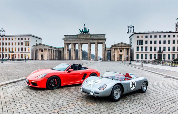 Аренда авто в Берлине