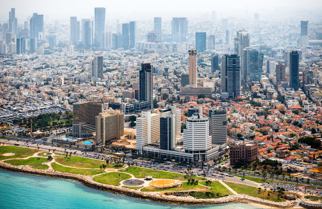 Тель_Авив фото