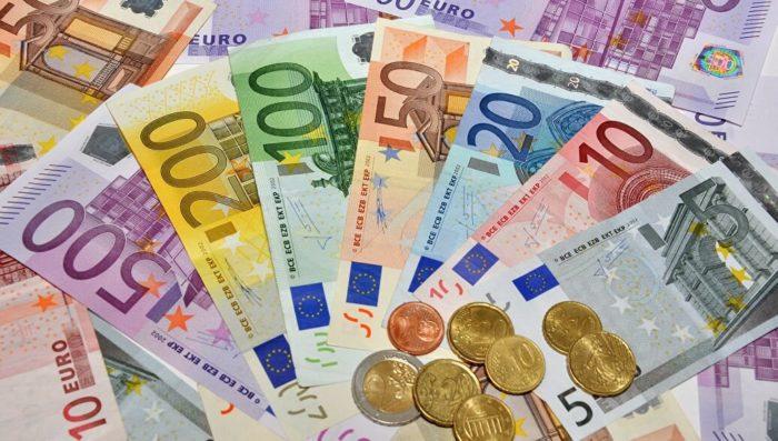 Валюта Германии