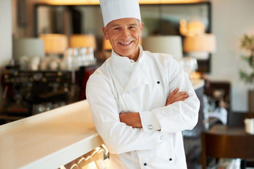 Работа шеф-поваром в Германии