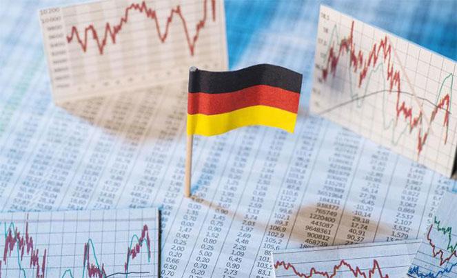 Бюджет Германии