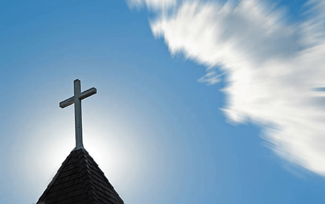 Религия в Германии